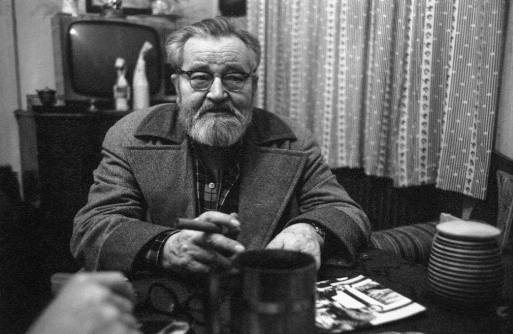 Filmový klub / Jan Werich: Když už člověk jednou je | spisskanovaves.eu
