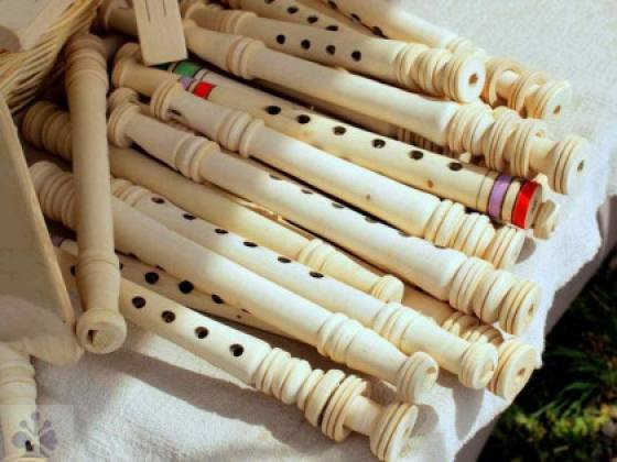 Hudobný workshop pre deti   spisskanovaves.eu