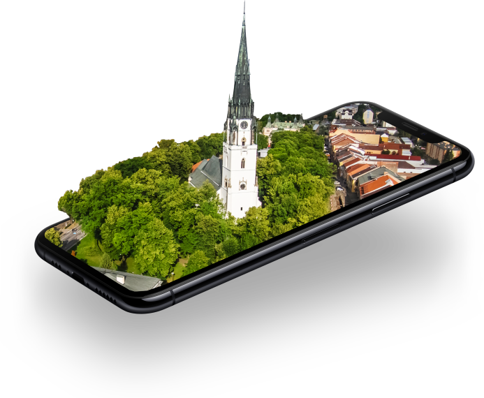 Mobilná aplikácia | spisskanovaves.eu
